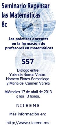 Las prácticas docentes en la formación de profesores en matemáticas