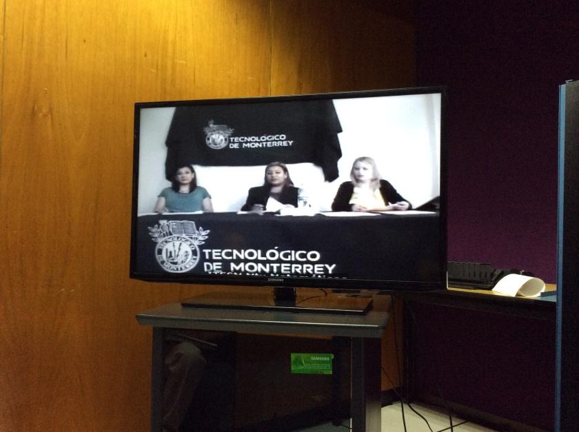 Dialogantes Tecnológico de Monterrey